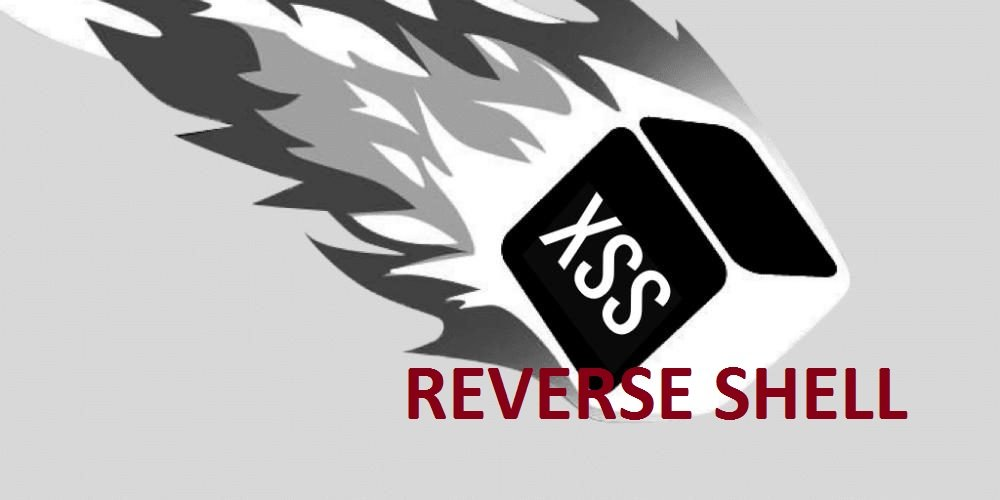 XSS Shell- Cross Site Scripting to get reverse shell