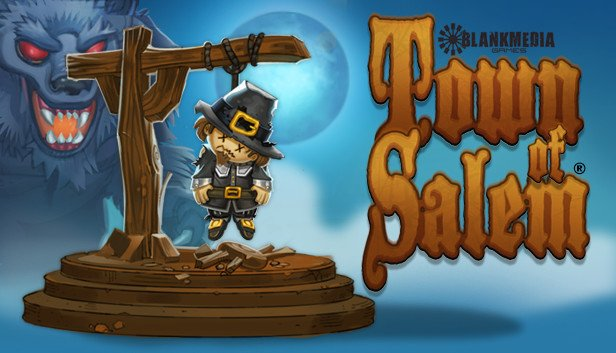 Data breach in \u201cTown of Salem\u201d videogame affects over 7 million users