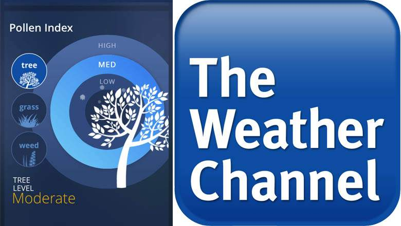 Weather Channel & Weather app are selling user's location data