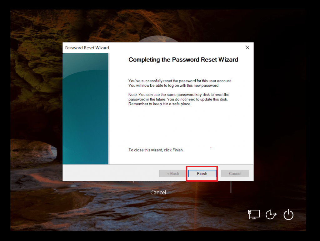 Easy ways to reset Windows password and get back your computer
