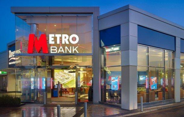 Metro Bank admits massive data breach with SS7 attack