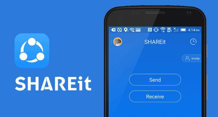 Critical vulnerability in SHAREit for Android exposes users