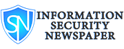 Logo security newspaper