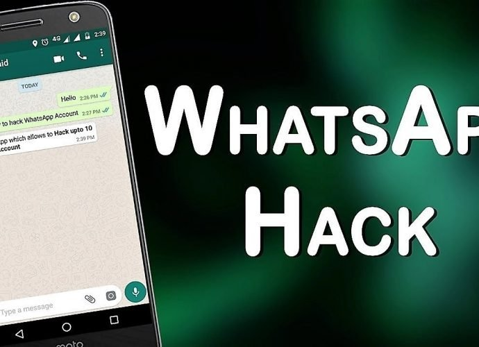How to hack WhatsApp of your girlfriend or boyfriend