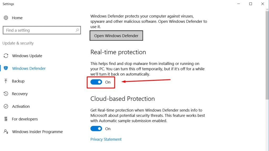 Create Windows 10 FUD (Fully Undetectable) payload
