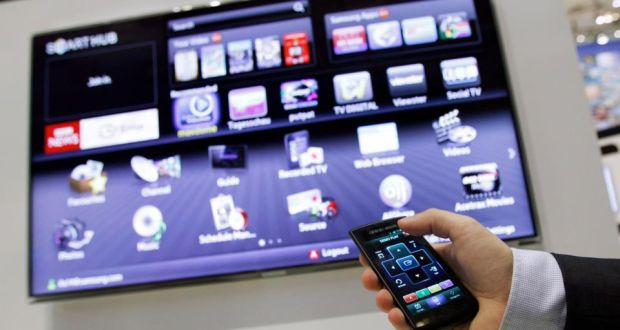 Samsung Smart TVs infected with malware variant?