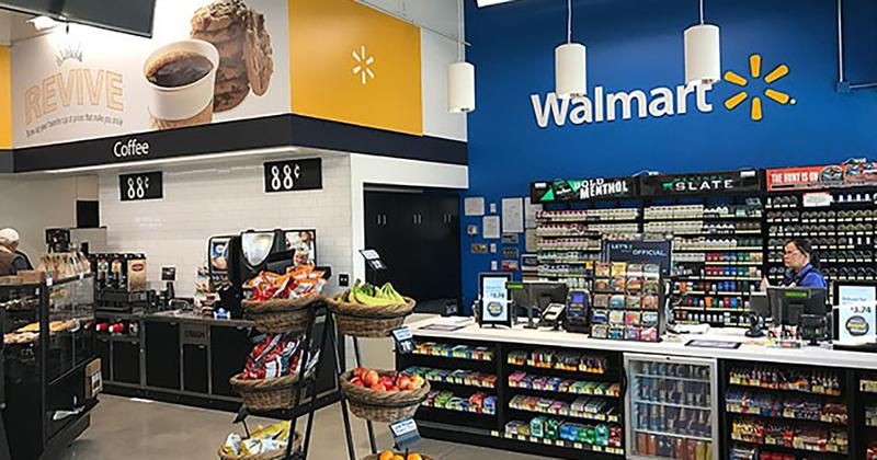 Walmart uses artificial intelligence to catch shoplifters in