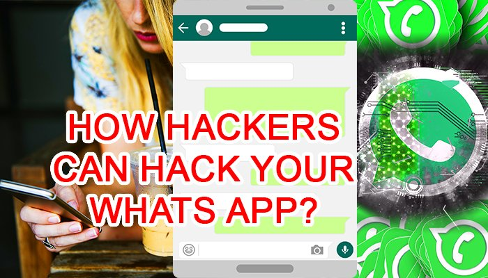 Check If Your WhatsApp is Hacked Or NOT ?