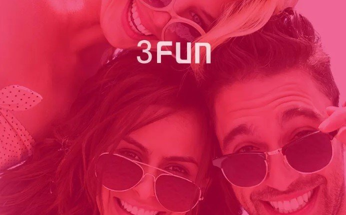 3Fun, dating app for threesomes, was hacked
