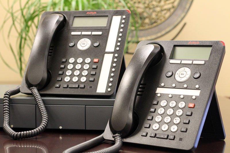 Intercepting Avaya VOIP phone calls is possible now