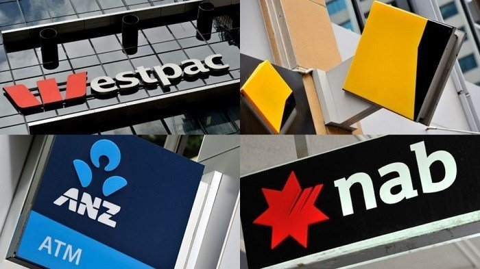 Multiple Australian banks hacked