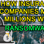insurance companies pay how to hack ransomware hacks