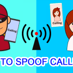 spoofing caller id phone sms spoof