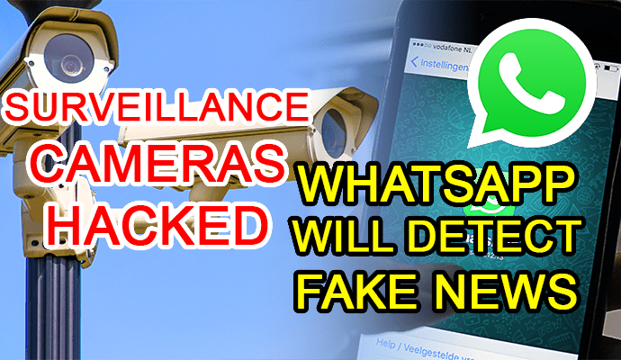 whatsapp hacks surveillance cameras hack spy messages