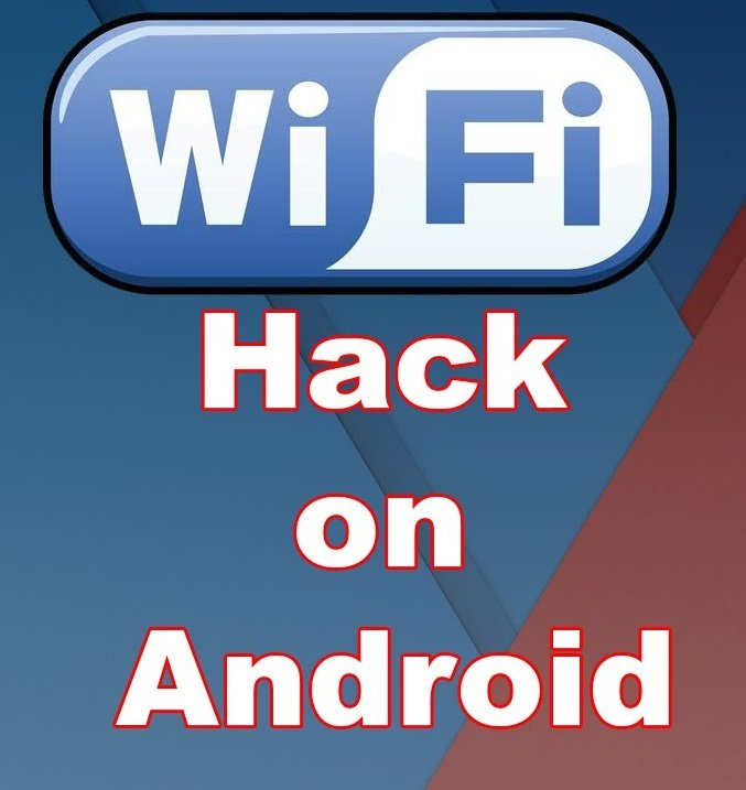 Hack Wifi Without Rooting Android Devices