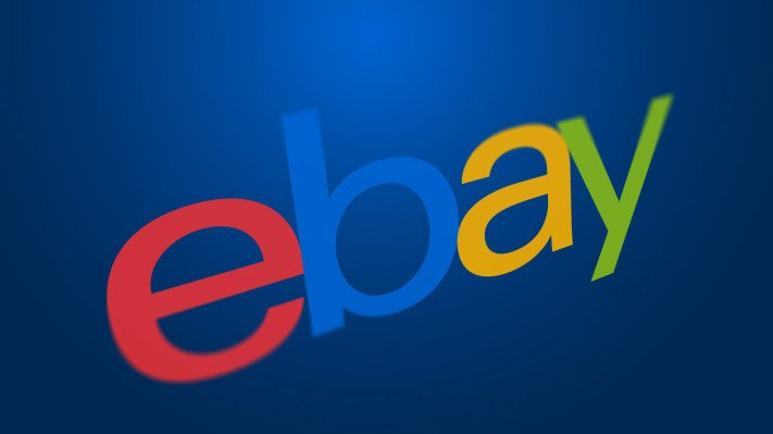 Hackers Attack EBay; Their Logo Was Replaced By The