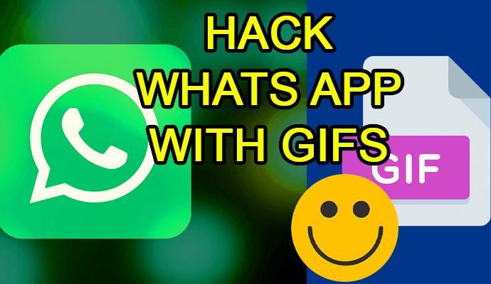 hack whatsapp gifs gif giphy hack document crack