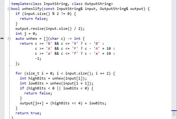 C-Programming Langage