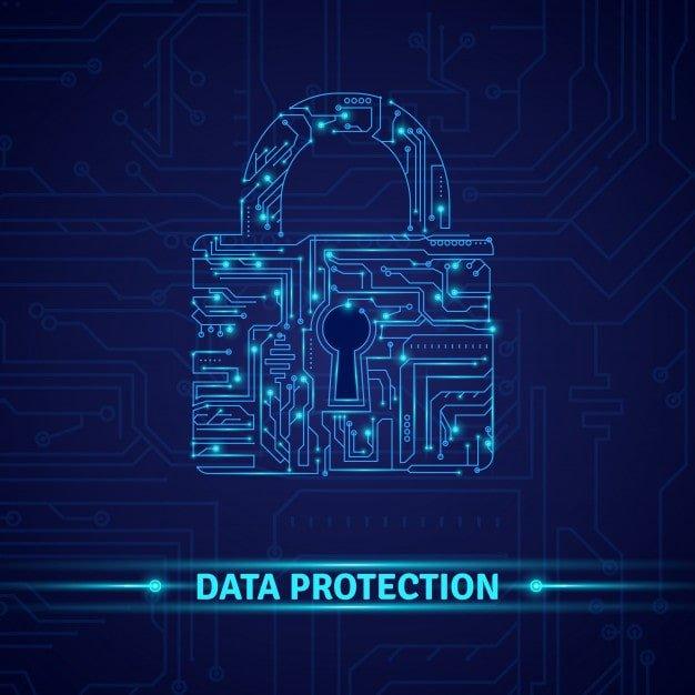 Protect Private Data