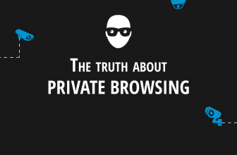 It's Not Really Private
