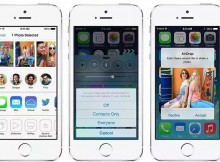 Apple mitigates but doesn't fully fix critical iOS Airdrop vulnerability