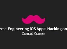 Reverse-Engineering iOS Apps: Hacking on Lyft
