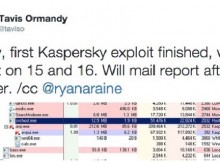 Zero-day vulnerabilities reportedly found in Kaspersky and FireEye security products